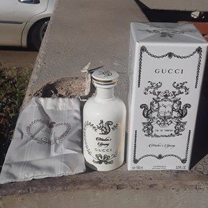 Brand New Gucci Winter's Spring 3.3oz Never Opened